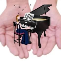 ピアノ物流四国