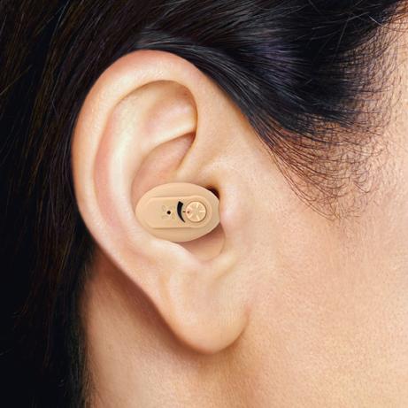 補聴器・マッサージチェア(フジ医療器)