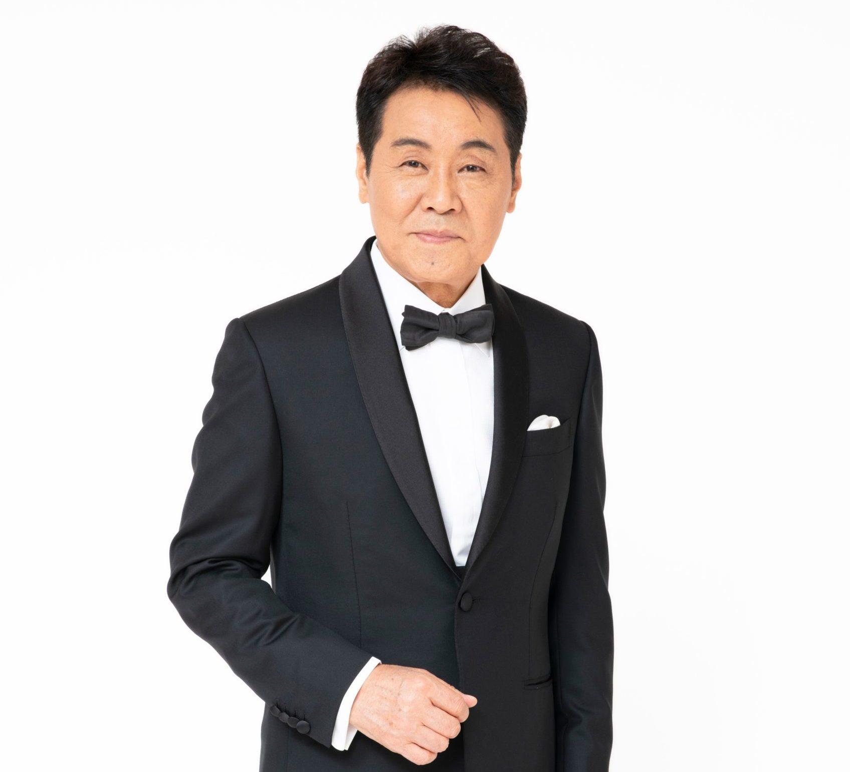五木ひろし 50th Anniversary  コンサート2020
